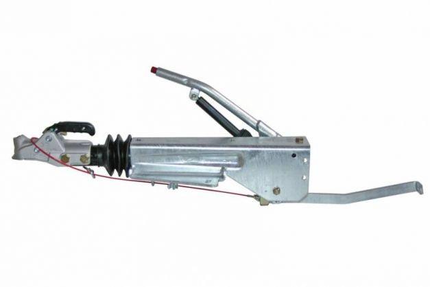 Купити Інерційне гальмо накату AL-KO 351 ZA 2500-3500 кг