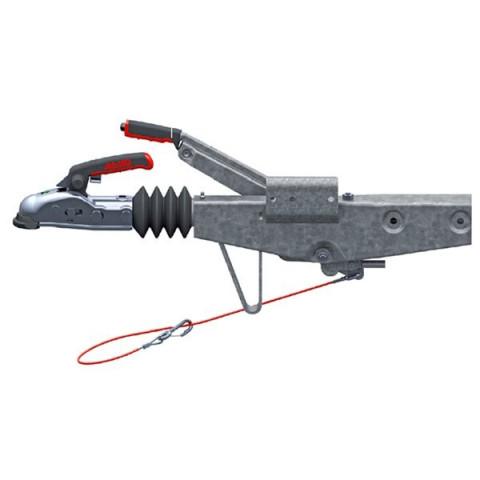Купити Гальмо накату AL-KO 60S / 2 450-750 кг під пряме дишло 60 мм AK 161