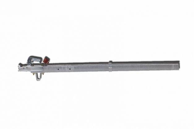 Купить Дышло прямое четырехгранное AL-KO 750 кг 2035 мм