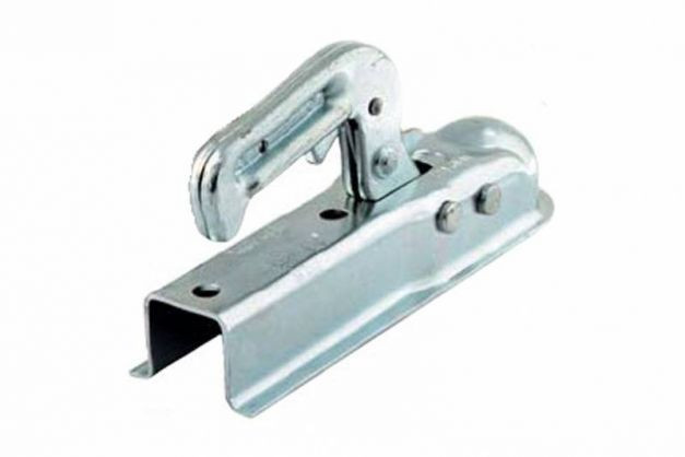 Купити Замковий зчіпний пристрій AL-KO AK 7 D на квадратне дишло 50 мм
