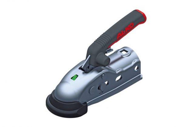 Купити Замковий зчіпний пристрій AL-KO AK 270 з Soft-Dock на кругле дишло 50 мм