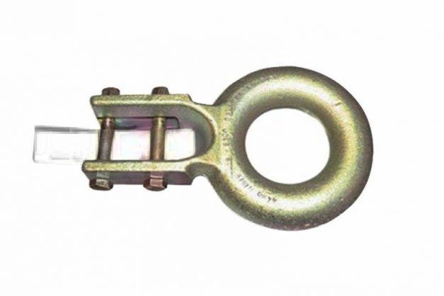 Купить Сцепной буксировочная петля AL-KO NATO N76 / Е1 50 мм