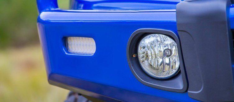 Купить Указатель поворота ARB в передний бампер 3500080