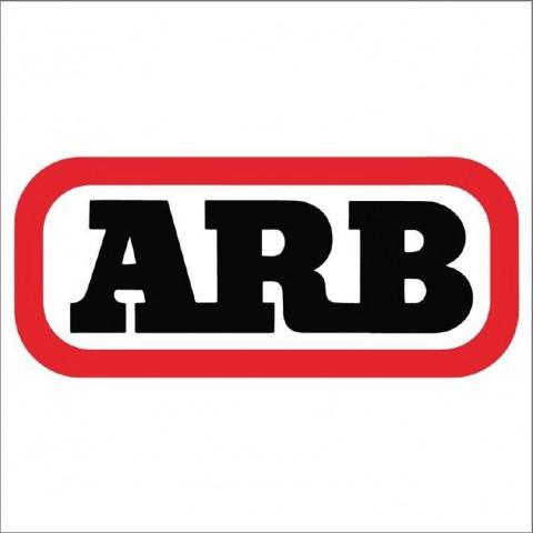 Купить Установочный комплект лебедки WARN Zeon в передний бампер ARB 3500610