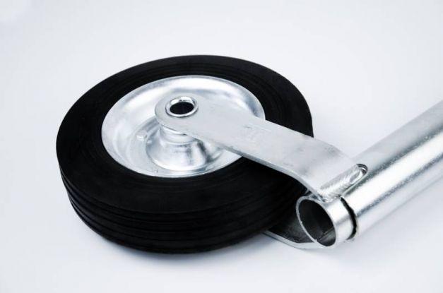 Купить Опорное колесо WINTERHOFF 150 кг