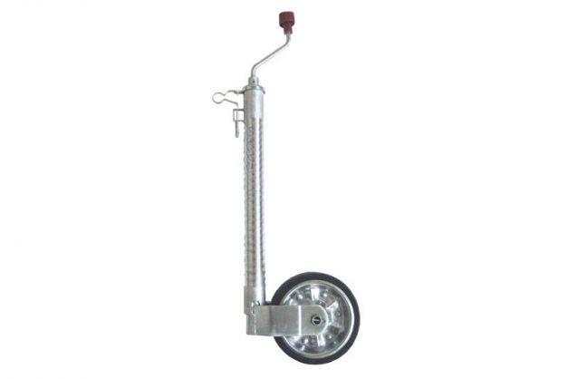 Купить Опорное колесо AL-KO 300 кг с защитой от проскальзывания