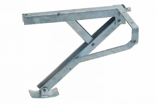 Купить Опора винтовая AL-KO 600 кг (передняя левая/задняя правая )