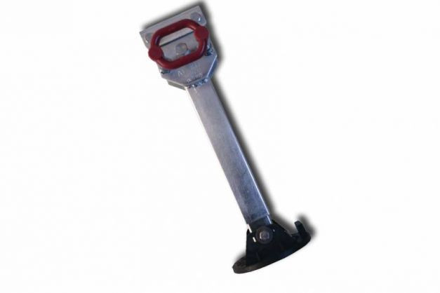 Купить Опорная стойка AL-KO поворотная 500 кг 45х590 мм