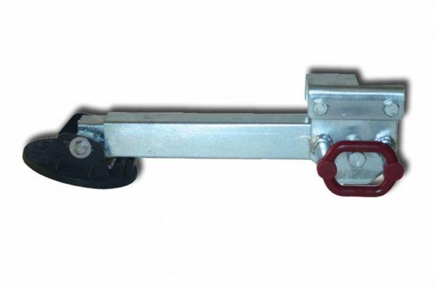 Купити Опорна стійка AL-KO поворотна 500 кг 45х590 мм