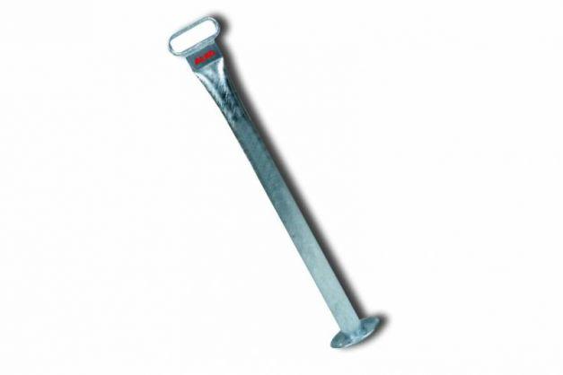 Купити Опорна стійка AL-KO 200 кг 48 мм
