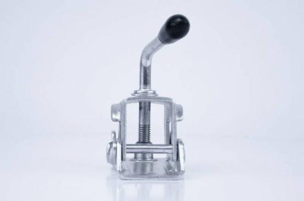 Купить Хомут для опорного колеса WINTERHOFF 48 мм, 2 отверстия