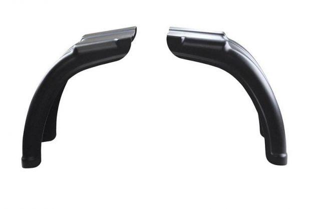 Купить Крыло грязезащитное для прицепа AL-KO 223/340/290 мм