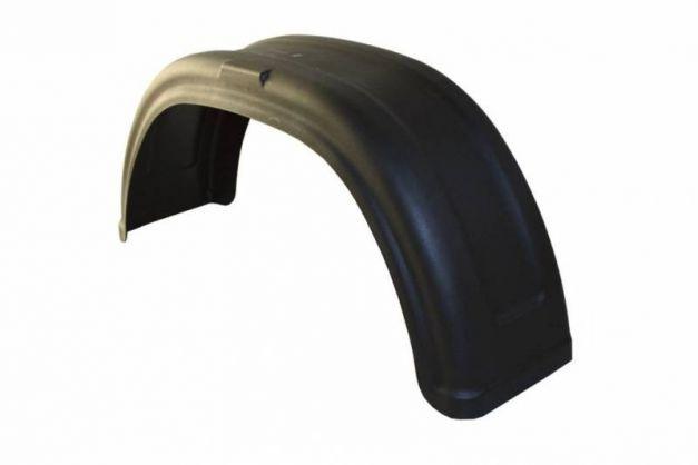 Купити Крило брудозахисне для причепа AL-KO 200x720x335