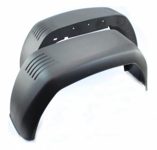 Купить Крыло грязезащитное для прицепа AL-KO 220x770x350 Premium