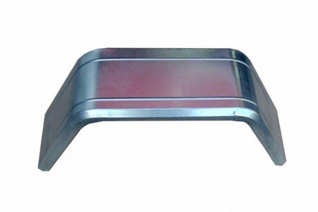 Купити Крило брудозахисне для причепа AL-KO А14 230х340х880 оцинк.