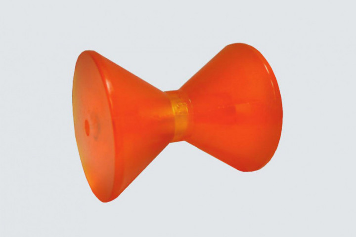 Купить Килевой ролик AL-KO RP- 87 160х199 / 16.5 мм