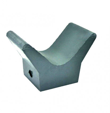 Купить Носовой упор Compact 135х75 мм диаметр втулки 14 мм