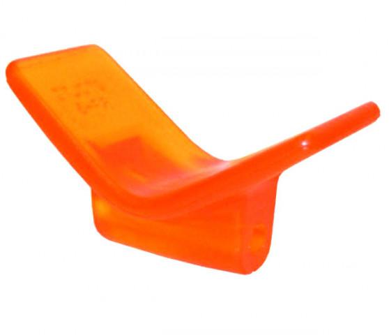 Купити Носовой упор RP-3 AL-KO розмір 95 х 71 мм діаметр внутрішній 12.5 мм