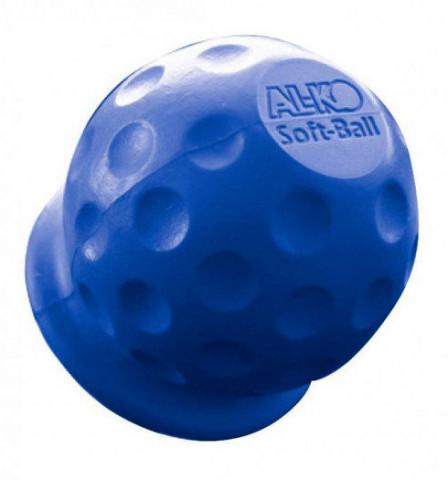 Купити SOFT Ball - ковпак для зчіпної кулі блакитний упаковка 24 шт