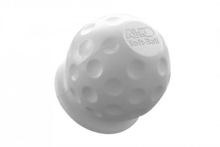 Купити SOFT Ball - ковпак для зчіпної кулі сірий упаковка 24 шт