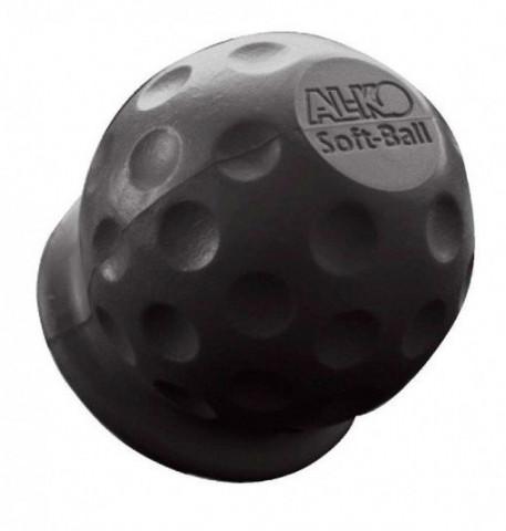 Купити SOFT Ball - ковпак для зчіпної кулі чорний упаковка 24 шт