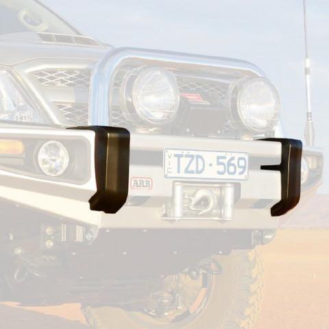 Купить Буфер для бампера ARB 3162470RS