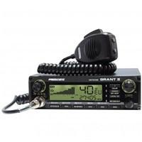 Купити Автомобільна радіостанція President GRANT II ASC TXMU510