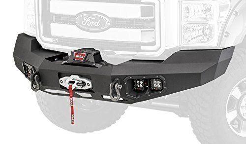Купить Передний бампер WARN Ascent для Ford F150 2015-2017 100915