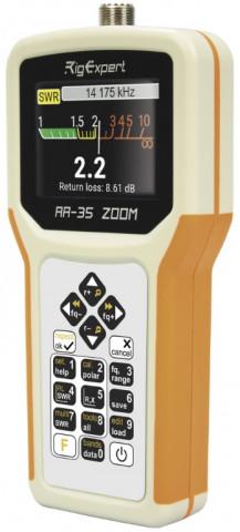 Купить Антенный анализатор RigExpert AA-35 AARG030