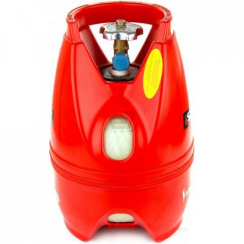 Купити Композитний газовий балон SAFE GAS 5 л