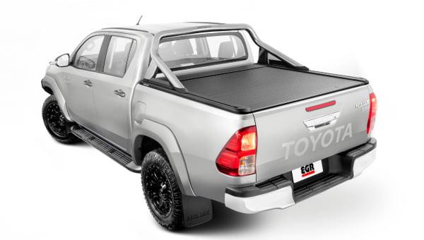 Купити Ролет електричний на Toyota Hilux 2015+ от EGR