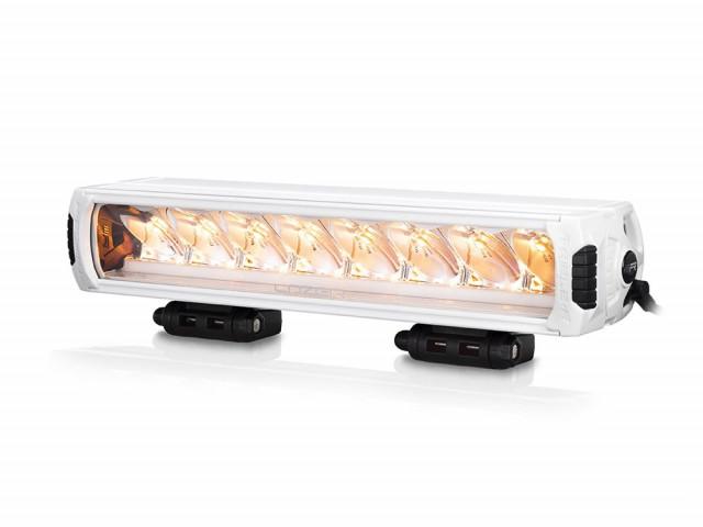 Купить Светодиодная балка Lazer Triple-R 1000 GEN-2 Black с габаритными огнями 00R8-G2-B