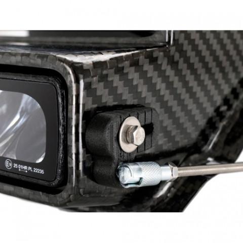 Купити Прожектор світлодіодний Lazer Skoda R5 4-Way Rally Lamp Pod 0064-4WBP-SKODA