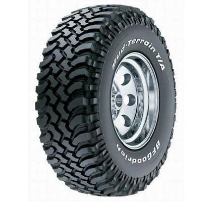 Купити Автомобільні шини BFGoodrich Mud-Terrain T/A LT KM