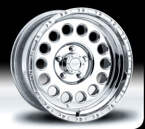 Купить Автомобильные диски Pro Comp RC 1059-5183
