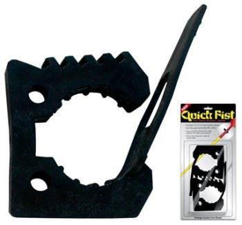 Купити Кріплення Quick Fist rubber clamp 10010
