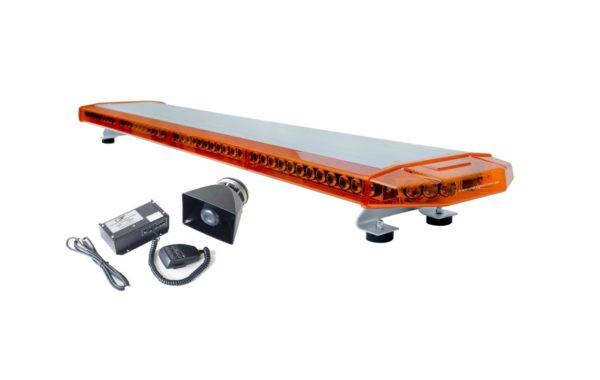 Купить Светоакустическая панель Стрела Ultra Slim 118-84LED-150