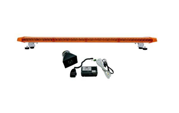 Купити Світлоакустична панель Стріла Ultra Slim 118-108LED-150