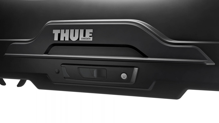 Купити Бокс Thule Motion XT Sport Black 300 л
