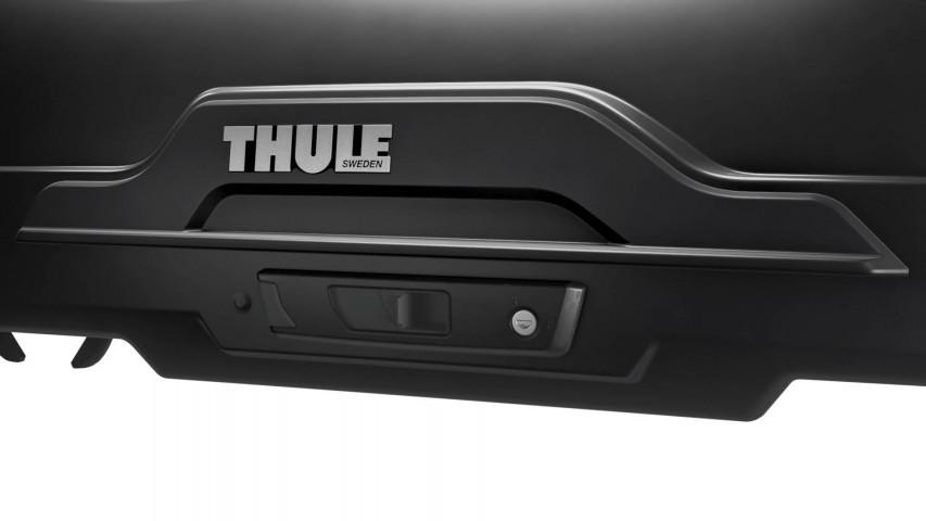 Купить Бокс Thule Motion XT M Black 400 л