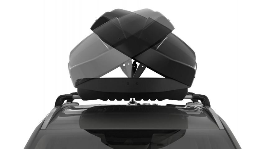 Купить Бокс Thule Motion XT XXL Black 610 л