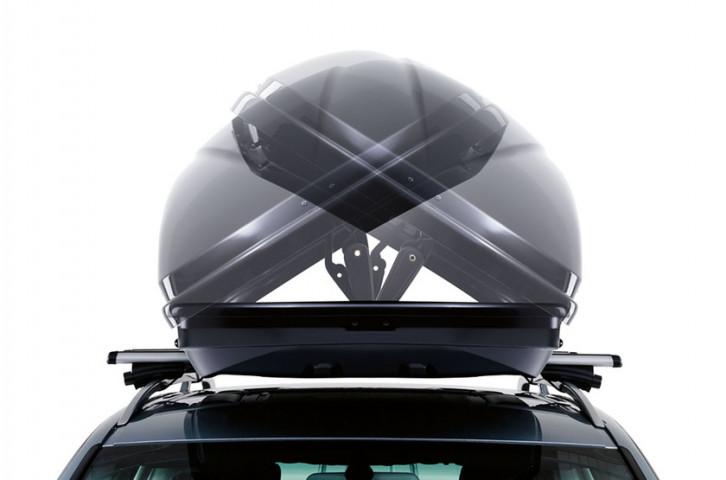 Купити Бокс Thule Dynamic M (800) Black 320 л