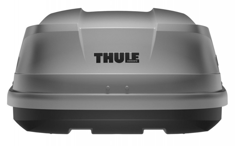 Купити Бокс Thule Touring L (780) Titan 420 л