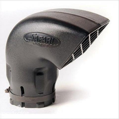 Купить Шноркель Safari New Style 3.5 дюйма 135600 Насадка выносного воздухозаборника