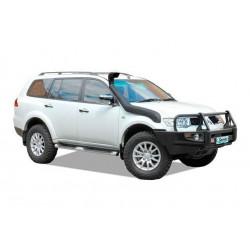 Купити Шноркель Safari для Mitsubishi Pajero Sport 08+ ss665hf