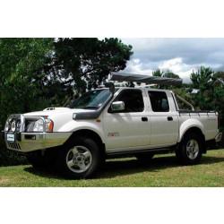 Купити Шноркель Safari для Nissan Navara 3.0 Diesel 02-05 LHD ss725hf