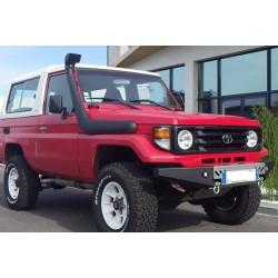 Купити Шноркель Safari для Toyota LC-70  ss73hf