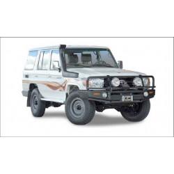 Купити Шноркель Safari для Toyota LC - 76/78/79  07+ ss76hfz
