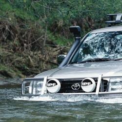Купити Шноркель Safari для Toyota LC-100 ss86hf