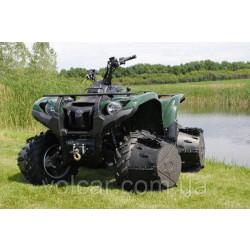 Купити Розширювачі колісної бази для квадроциклів J-Wheelz 10 мм (2 шт)